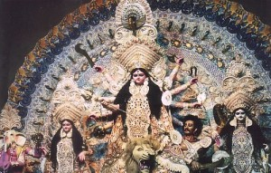 Maa Durga